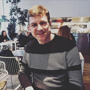 Доставка домашней еды - Солнцево, Андрей, 48 лет
