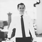 Доставка поминальных обедов (поминок) на дом - Библиотека им. Ленина, Пётр, 28 лет