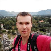 Отделочные работы в Тюмени, Руслан, 34 года