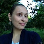 Массаж спины, Валентина, 47 лет