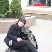 Юридические услуги в Челябинске, Регина, 30 лет