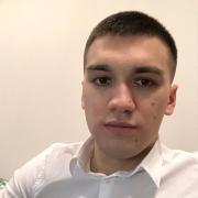 Маркетинговое продвижение, Виктор, 26 лет