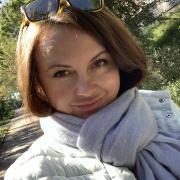 Установка вытяжки в Владивостоке, Ольга, 36 лет