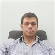 Ремонт ходовой части автомобиля в Краснодаре, Юрий, 26 лет