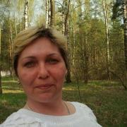 Елена Дзигуненко, г. Москва