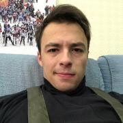 Ремонт Apple TV в Ярославле, Богдан, 26 лет