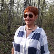 Няни для грудничка - Октябрьская, Марина, 61 год