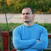 Замена замка в двери, Алексей, 42 года