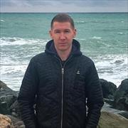 Доставка еды - Баковка, Алексей, 33 года
