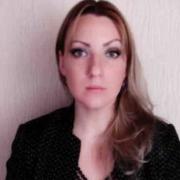 Услуги арбитражного юриста в Краснодаре, Любовь, 34 года