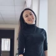 Фотографы на корпоратив в Пензе, Анастасия, 22 года