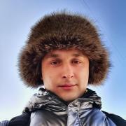 Массаж в Хабаровске, Иван, 29 лет