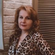 Обучение имиджелогии в Ижевске, Татьяна, 46 лет