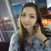 Обучение бармена в Нижнем Новгороде, Василиса, 26 лет
