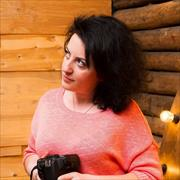 Оформление зала, Сюзанна, 34 года