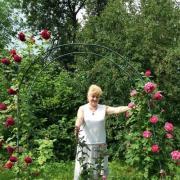 Раздача печатных, рекламных материалов в Перми, Ольга, 54 года