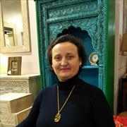 Дизайн одежды, Татьяна, 52 года