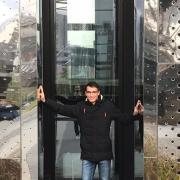 Заказать фейерверки в Красноярске, Александр, 28 лет