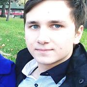 Юристы у метро Марьина роща, Никита, 26 лет