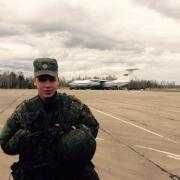 Установка бытовой техники в Воронеже, Александр, 24 года