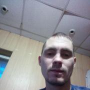 Услуги шиномонтажа в Новосибирске, Егор, 32 года