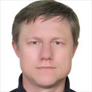 Установка духового шкафа в Ярославле, Игорь, 46 лет