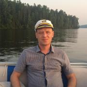 Монтаж водосточной системы, цена за работу в Екатеринбурге, Александр, 44 года
