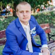 Олег Сухинин, г. Донецк