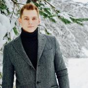 Оцифровка документов в Набережных Челнах, Кирилл, 29 лет
