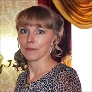 Гражданские юристы в Оренбурге, Екатерина, 33 года