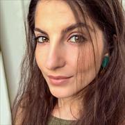 Женские стрижки, Анна, 28 лет