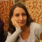 Составление договора поставки, Екатерина, 39 лет