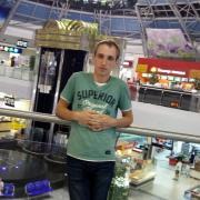 Укладка облицовочной плитки в Астрахани, Павел, 31 год