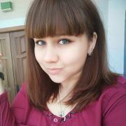 Фотосессия портфолио в Оренбурге, Мария, 23 года