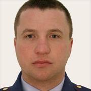 Доставка документов в Нижнем Новгороде, Иван, 34 года