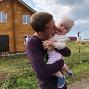 Установка водонагревателя в Ижевске, Никита, 24 года