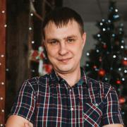 Гражданские юристы в Оренбурге, Алексей, 34 года