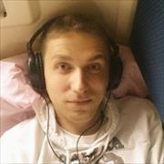 Замена автостекол, Алексей, 33 года
