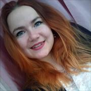 Фотопечать в Перми, Анна, 26 лет