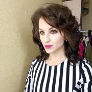 Ламинирование волос в Челябинске, Снежана, 26 лет
