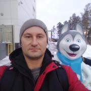 Цены на услуги «Муж на час» в Красноярске, Владимир, 36 лет