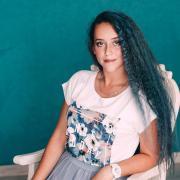 Красота и здоровье в Красноярске, Дарья, 23 года