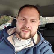 Заказать минивэн в Шереметьево, Дмитрий, 33 года