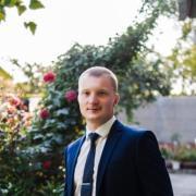 Ветеринары в Астрахани, Сергей, 26 лет