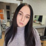 Татуировки в Тюмени, Галина, 26 лет