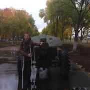 Услуги глажки в Самаре, Виталий, 31 год