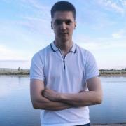 Ремонт компьютеров в Томске, Андрей, 25 лет
