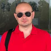 Ремонт офисных кресел, Юрий, 39 лет