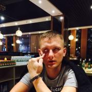 Химчистка в Владивостоке, Шухрат, 23 года