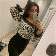 Общий массаж, Эллина, 23 года
